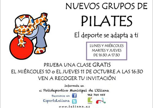 pilates poli noticia
