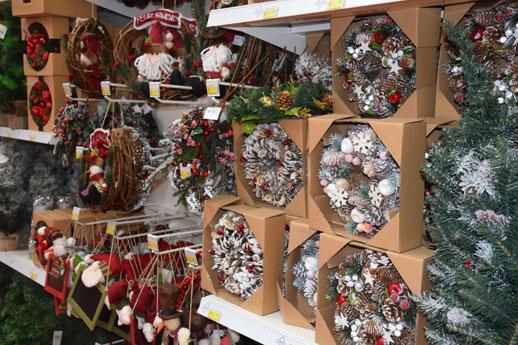 Leroy merlin momentos de navidad vivaleliana - Luces de navidad leroy merlin ...