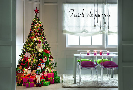Leroy Merlin: Momentos de Navidad - Vivaleliana!