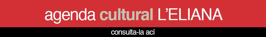Agenda Cultural Megabanner