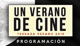 programa cine verano eliana 2016