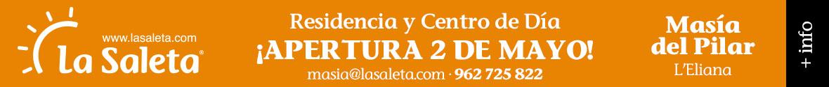 Masia del Pilar Residencia y Centro de Dia