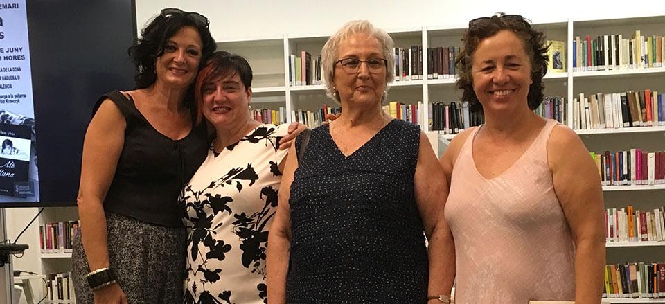Noticias vivaleliana - Biblioteca l eliana ...