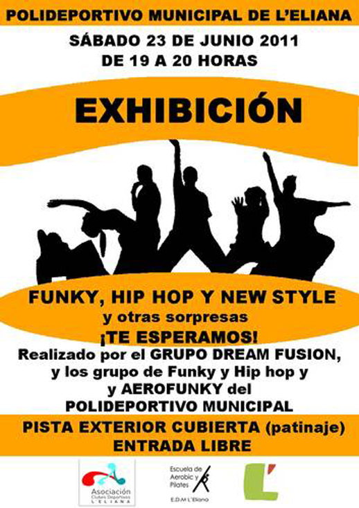 exhibicion hip hop noticia
