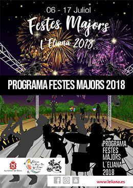Festes 2018 noticias