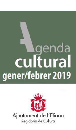 Agenda Cultural noticias