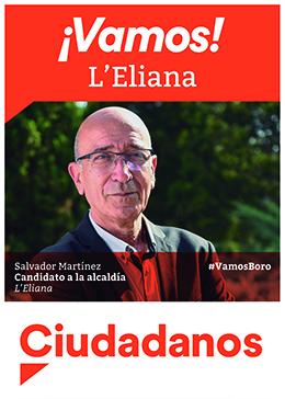 Vota Ciudadanos