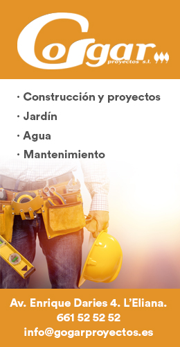Gogar Proyectos Interior