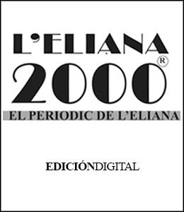 L'Eliana 2000 interior